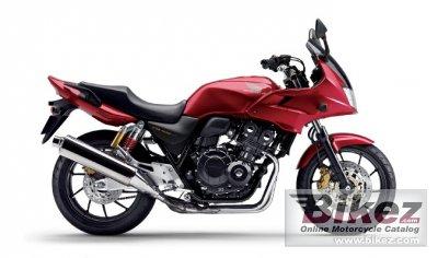 2015 Honda CB400 Super Bol Dor