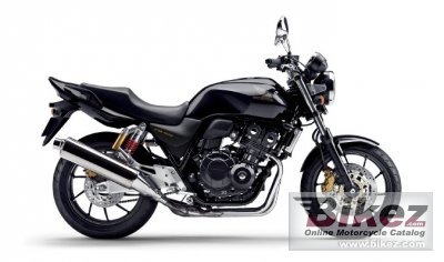 نمایش پست :Honda CB400 Super Four 2015