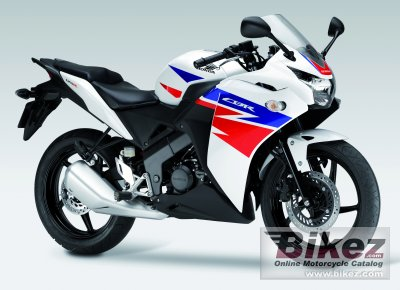 2015 honda cbr125r specifications and pictures. Black Bedroom Furniture Sets. Home Design Ideas