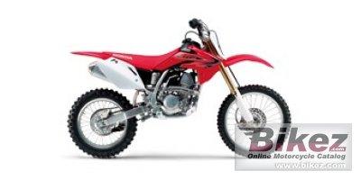 2015 Honda CRF150R II