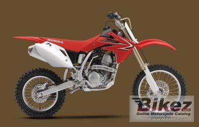 2015 Honda CRF150R
