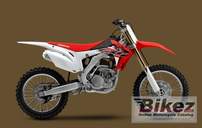 Surprising 2015 Honda Crf250R Specifications And Pictures Bralicious Painted Fabric Chair Ideas Braliciousco