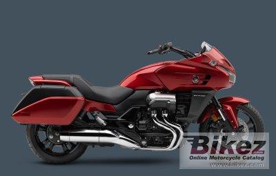 2015 Honda CTX1300 Deluxe