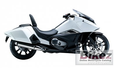 2015 honda nm4 02 specifications and pictures for Honda nm4 review