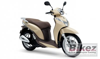 2015 Honda Sh Mode Specifications And Pictures