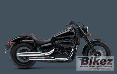 2015 Honda Shadow >> 2015 Honda Shadow Phantom Specifications And Pictures