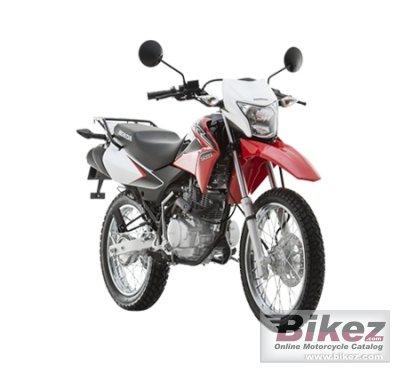 2015 Honda XR150L
