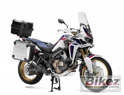 honda africa twin dct 2016 specs pictures. Black Bedroom Furniture Sets. Home Design Ideas