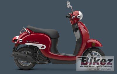 2016 Honda Metropolitan