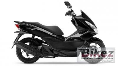 2016 Honda PCX 125