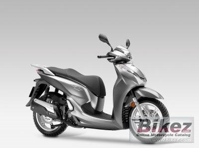 Honda Sh300i 2016 Specs Pictures