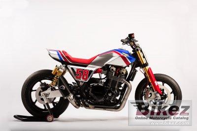 2017 Honda CB1100TR Concept