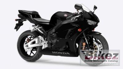 2017 Honda CBR600RR ABS