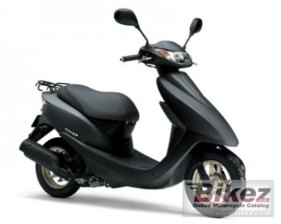 2017 Honda Dio specifications and pictures