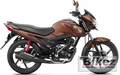2017 Honda Livo 110