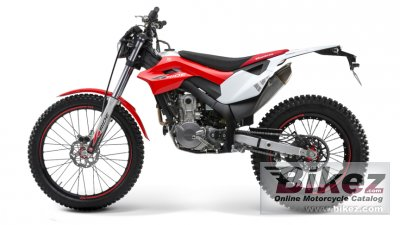 2017 Honda Montesa Cota 4Ride