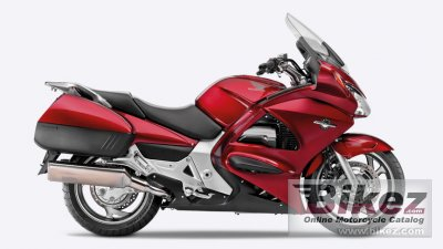 honda st pan european specifications  pictures