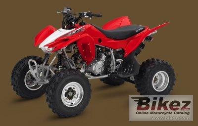 2017 Honda TRX400X