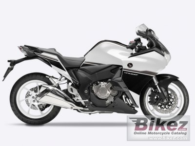 2017 honda vfr1200f specifications and pictures. Black Bedroom Furniture Sets. Home Design Ideas