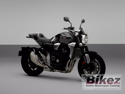 2018 Honda CB1000R Specifications And Pictures
