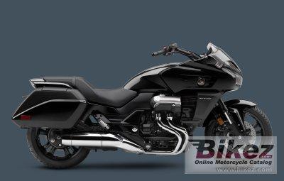 2018 Honda CTX1300 Deluxe
