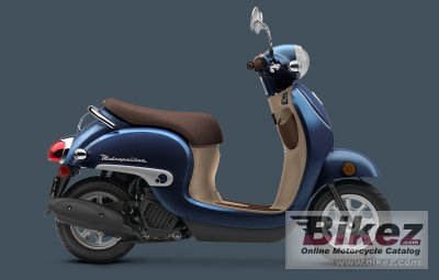 2018 Honda Metropolitan Specifications And Pictures