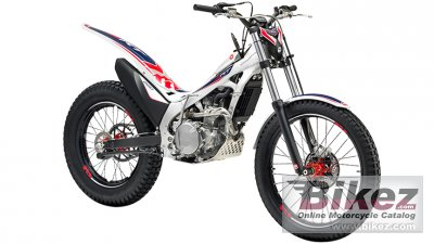 2018 Honda Montesa Cota 4RT 260