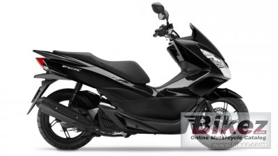 2018 Honda Pcx 125 Specifications And Pictures