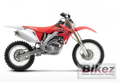 2019 honda crf250x specifications and pictures rh bikez com