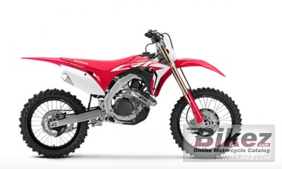 Peachy 2019 Honda Crf450R Specifications And Pictures Dailytribune Chair Design For Home Dailytribuneorg