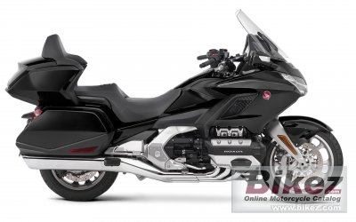 2019 Honda Gold Wing Tour