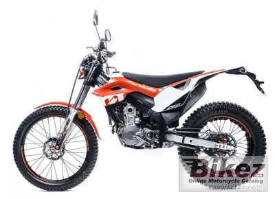 2019 Honda Montesa 4 Ride