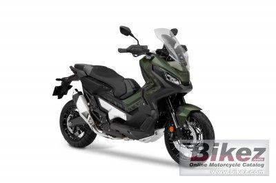 2019 Honda X-Adv