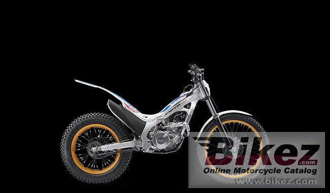 Honda Montesa Cota 4RT260