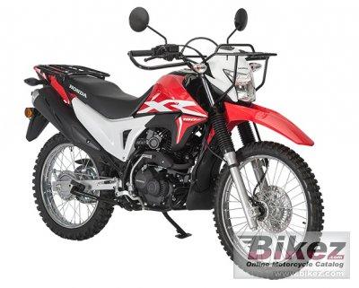 2020 Honda AG-XR