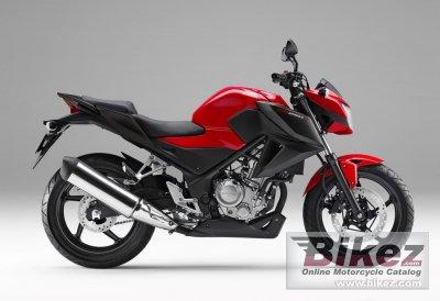 2020 Honda CB250F