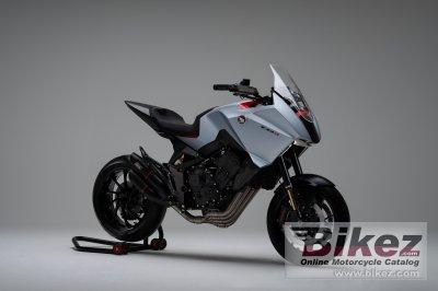 2020 Honda CB4X