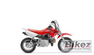 2020 Honda CRF 50 F