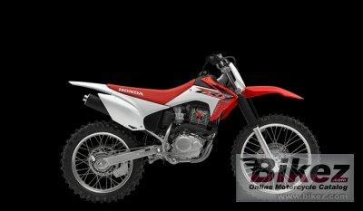 2020 Honda CRF230F