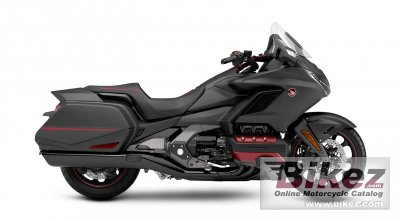 2020 Honda Gold Wing Automatic DCT