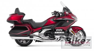 2020 Honda Gold Wing Tour Automatic DCT