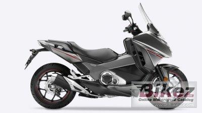 2020 Honda Integra