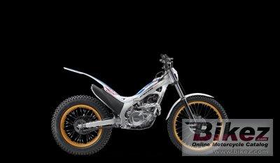 2020 Honda Montesa Cota 4RT260