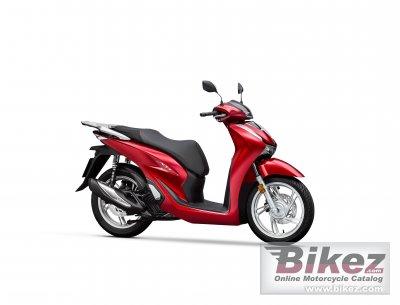 2020 Honda SH125i