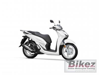 2020 Honda SH150i