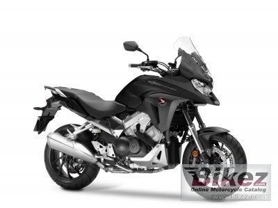 2020 Honda VFR800X
