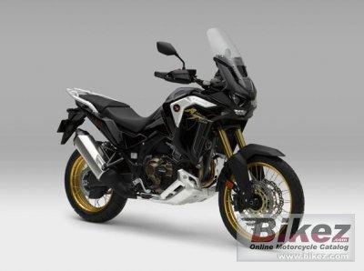 2021 Honda Africa Twin Adventure Sports DCT