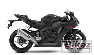 2021 Honda CBR1000RR