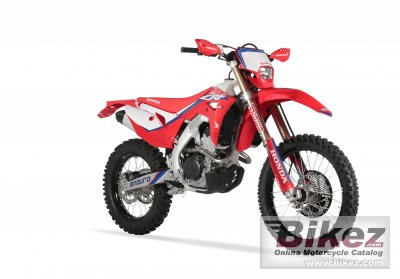 2021 Honda CRF250RX