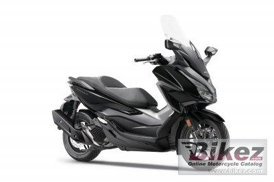 2021 Honda Forza 125